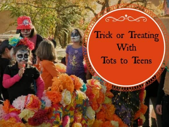 trick-or-treating-with-tots-to-teens