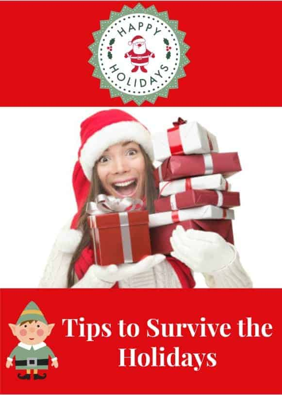 surviving-the-holidays-101