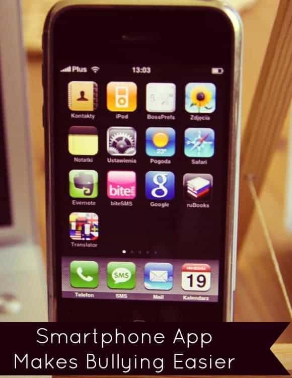 smartphone-app-can-make-cyberbullying-easier