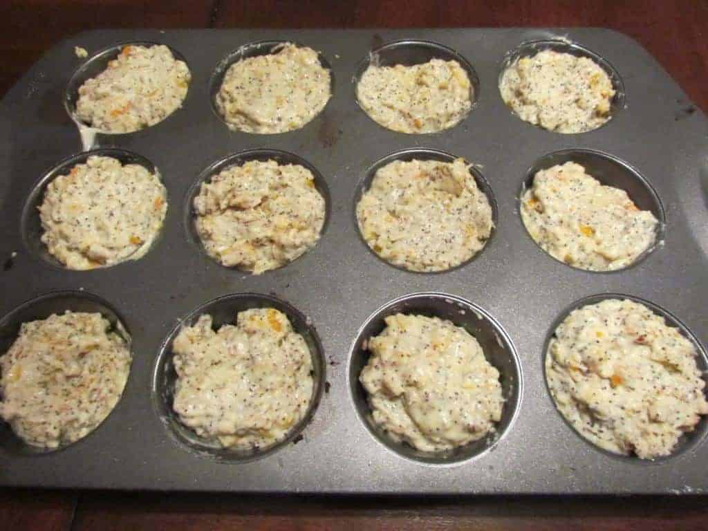 healthy-holiday-recipe-greek-yogurt-muffins
