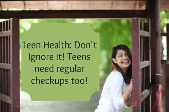 teen-health-survey