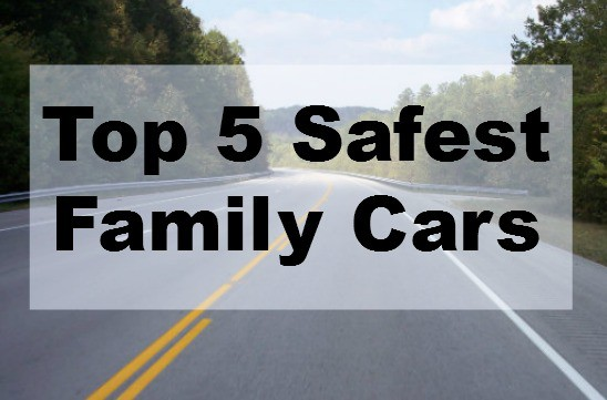 top-5-safest-family-cars