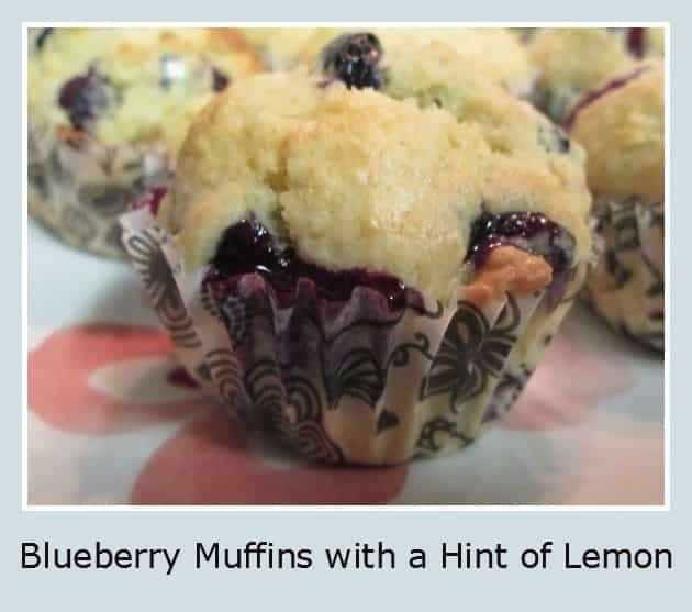 easy-recipe-delicious-blueberry-muffins