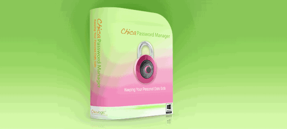 chica-password-manager