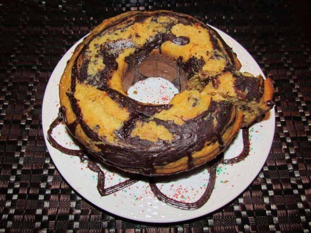 low-calorie-dessert-orange-cake-recipe