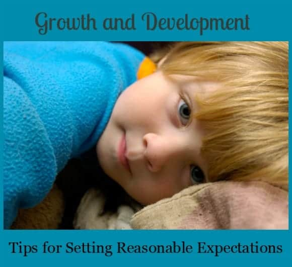 growth-and-development-expectations