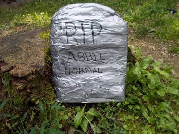 diy-duck-tape-tombstone-makes-fun-halloween-project