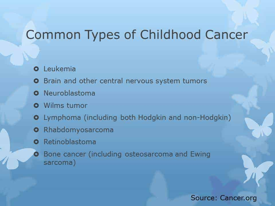 childhood-cancer-child-risk-common-types