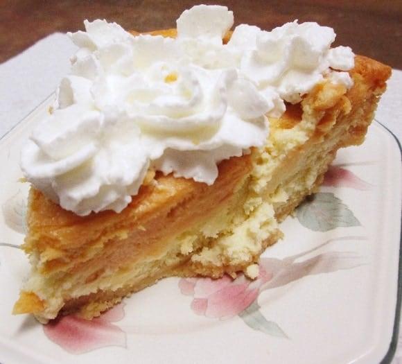 halloween-recipe-pumpkin-cheesecake