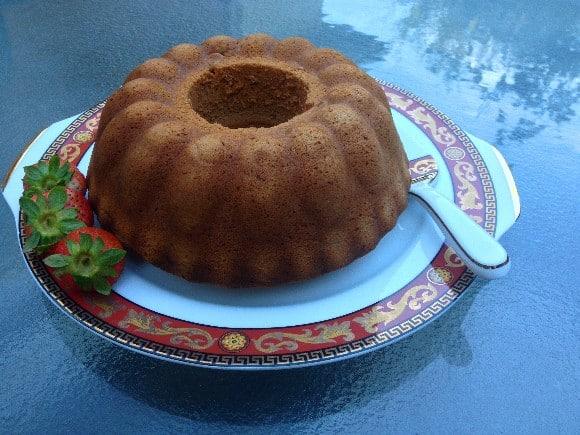 low-calorie-dessert-easy-pound-cake