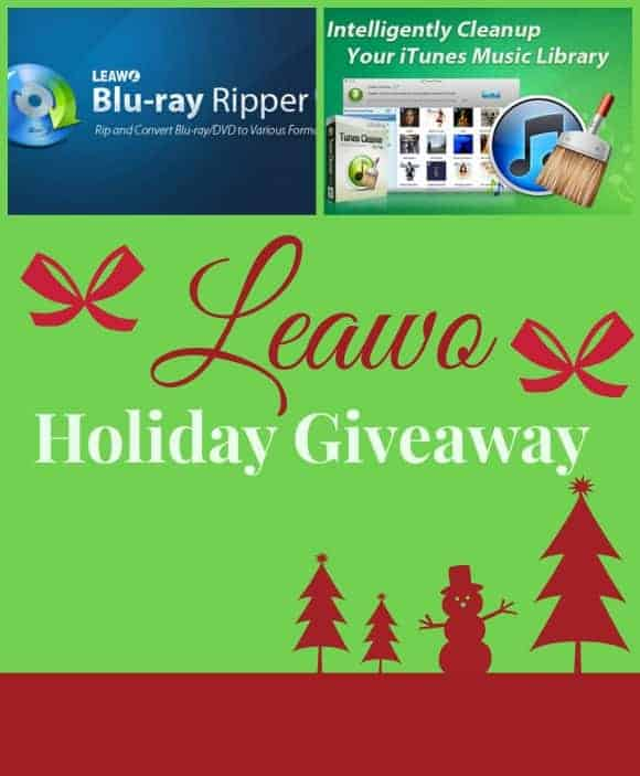 leawo-holiday-giveaway