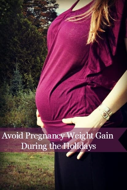 prevent-pregnancy-weight-gain-holidays