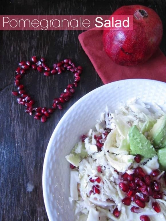 valentines-day-recipes-pomegranate-salad