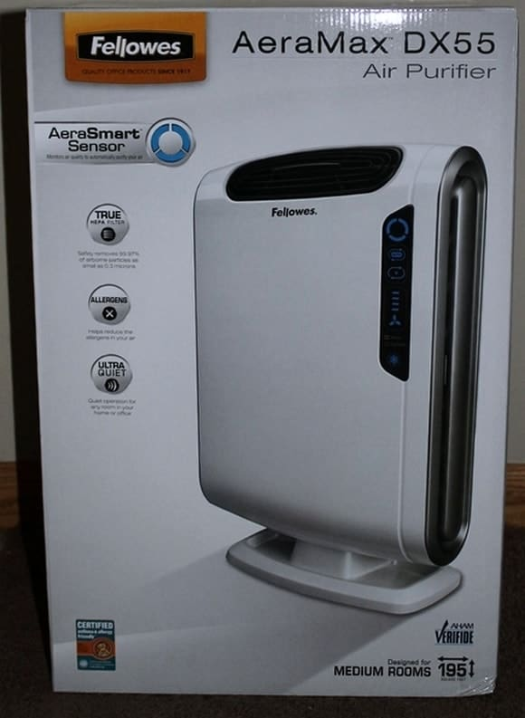 thwart-cold-flu-germs-with-the-fellowes-aeramax-dx55-air-purifier
