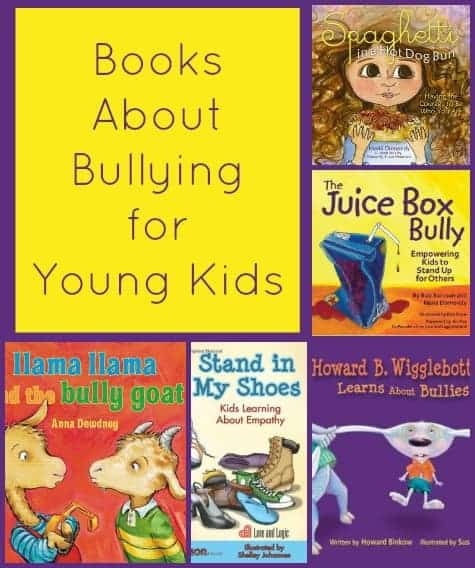 books-about-bullying-kids-teens