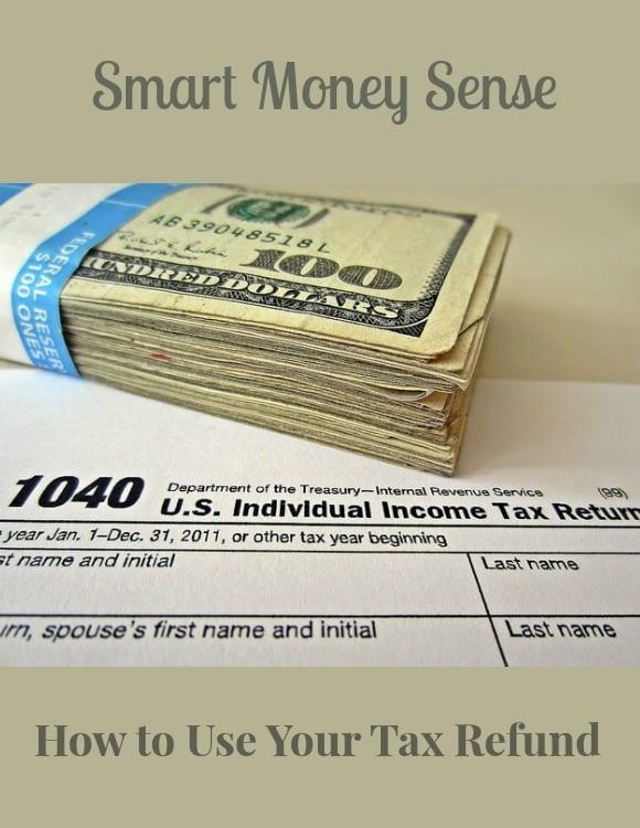 ways-use-your-tax-refund