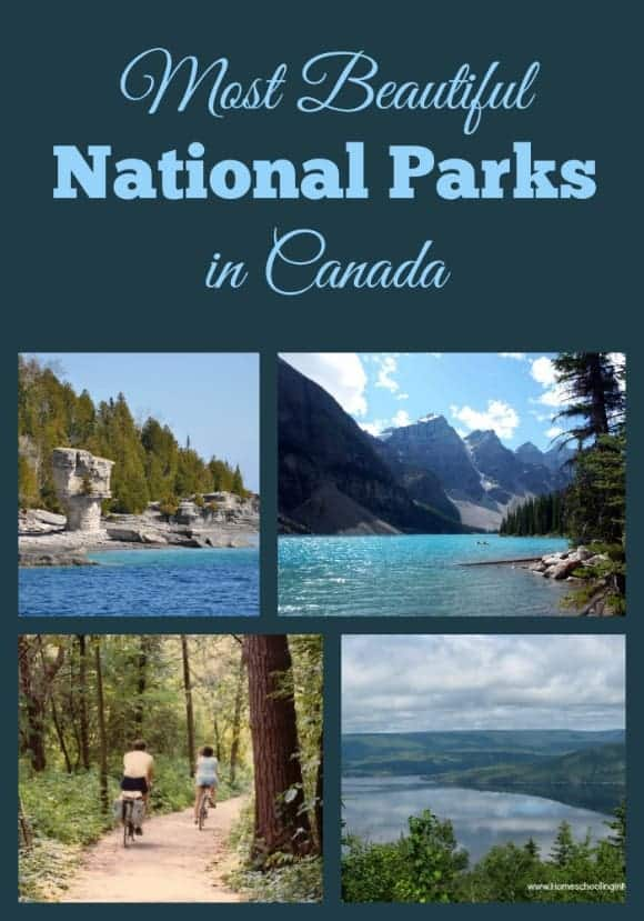 best-national-parks-family-vacation-canada