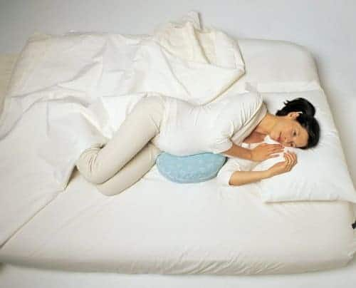 choosing-best-pregnancy-pillow