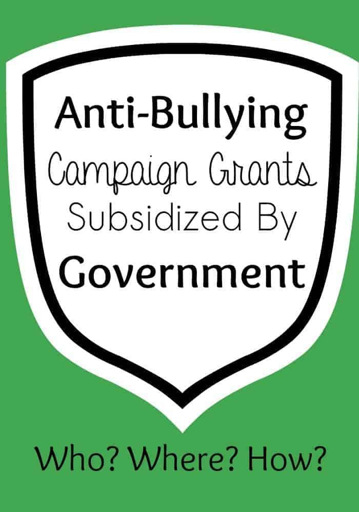 anti-bullying-campaign-grants