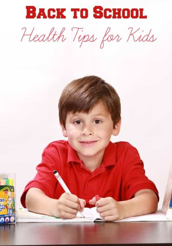 back-to-school-health-tips