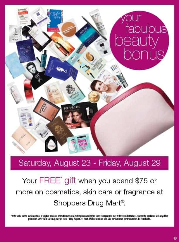 glam-shoppers-drug-mart-30-days-of-beauty-30daysofbeauty
