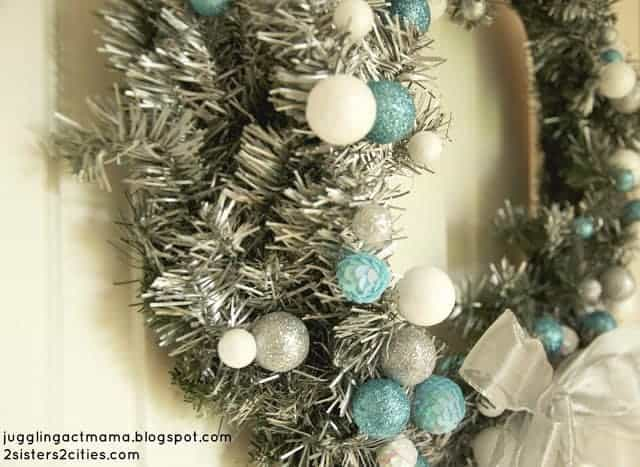 homemade-christmas-decorations-stunning-wreaths