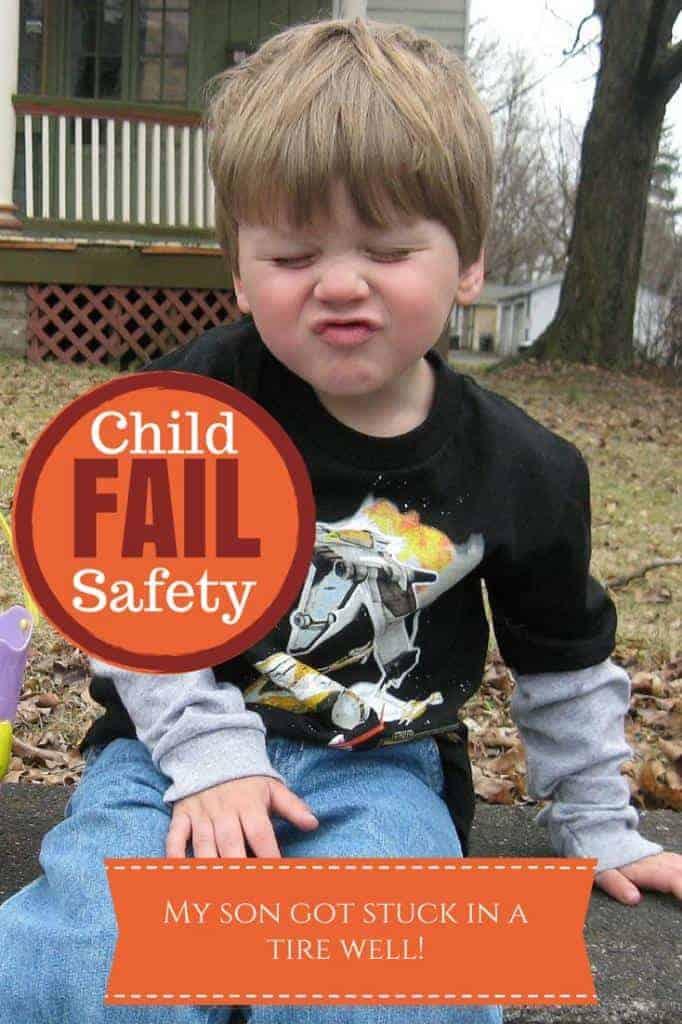 child-safety-fail-stuck-tire-well