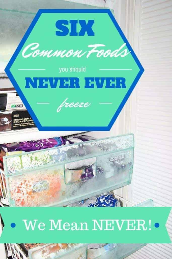 foods-you-should-never-freeze
