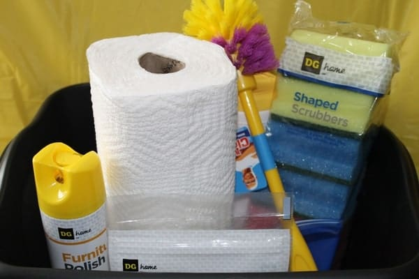 spring-cleaning-essentials-really-need
