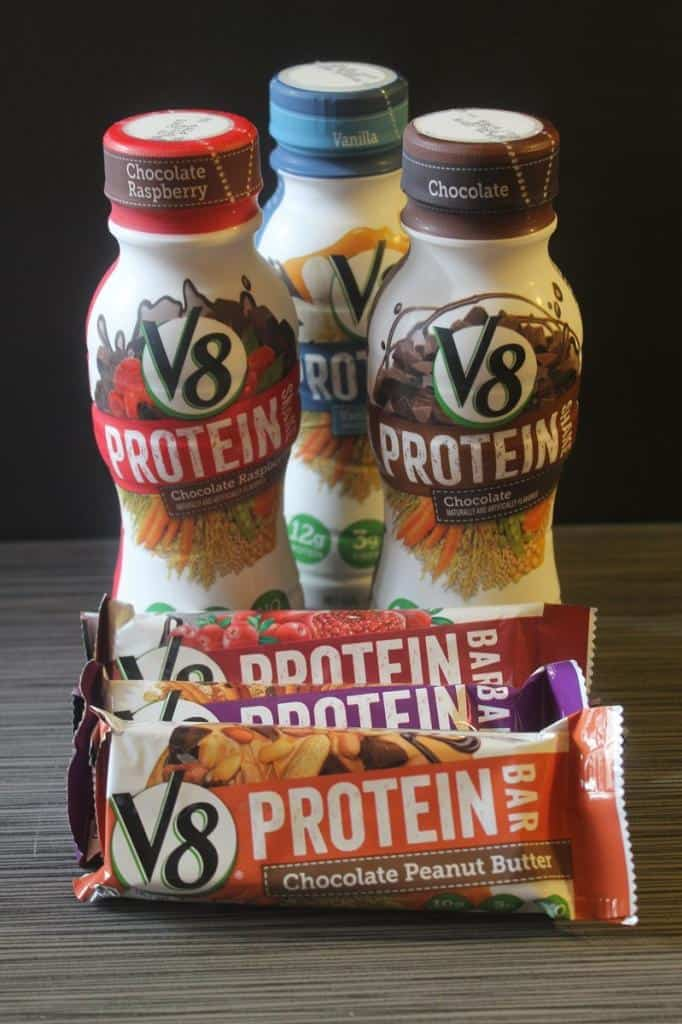 v8-protein-bars-shakes-packed-full-good-stuff-twitter-party-details