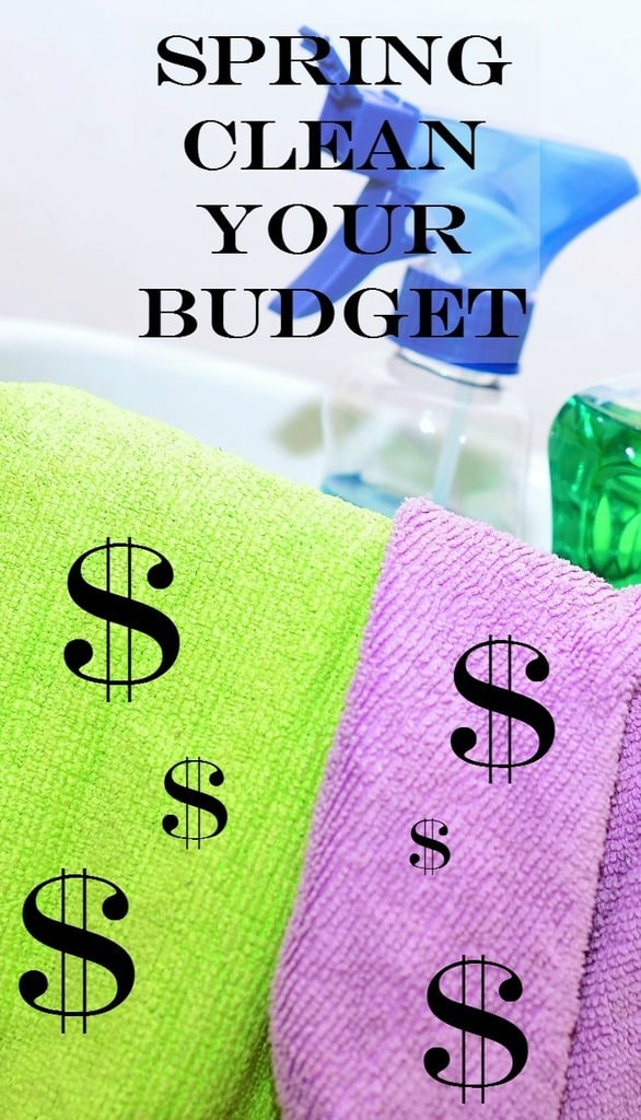 money-tips-how-to-spring-clean-your-budget