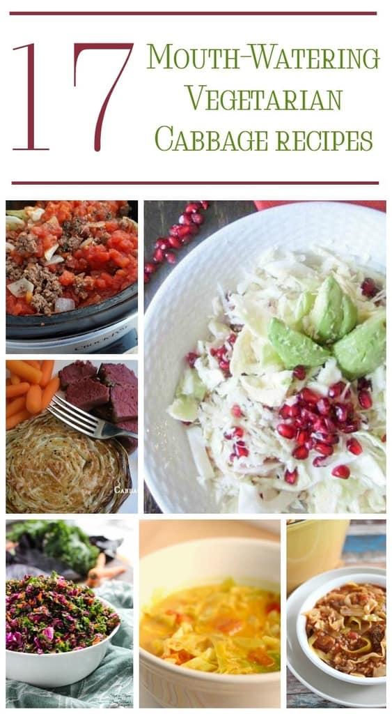 cabbage cheap vegetarian meals for large families. Black Bedroom Furniture Sets. Home Design Ideas