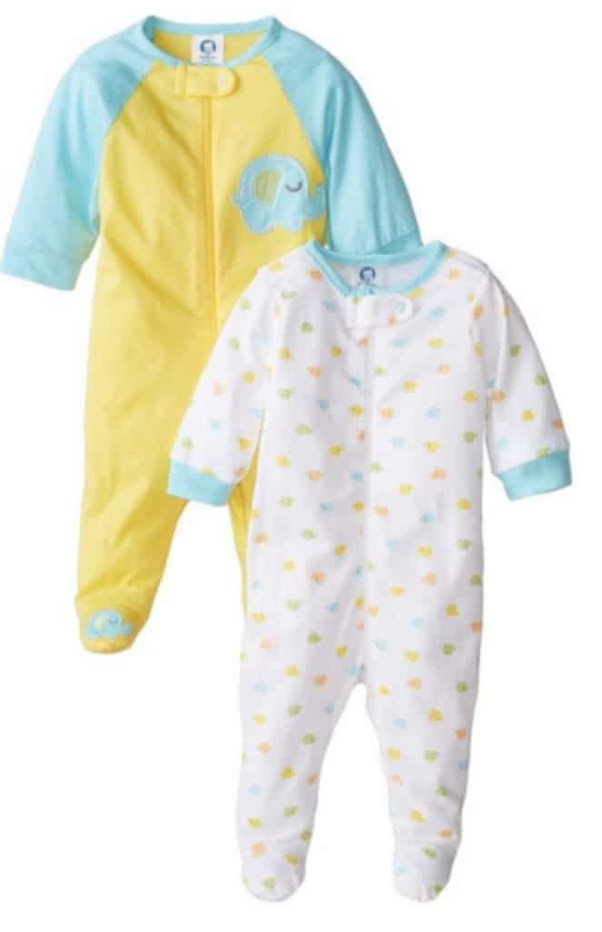Brand-new 9 Adorable Gender Neutral Baby Clothes Ideas HL95