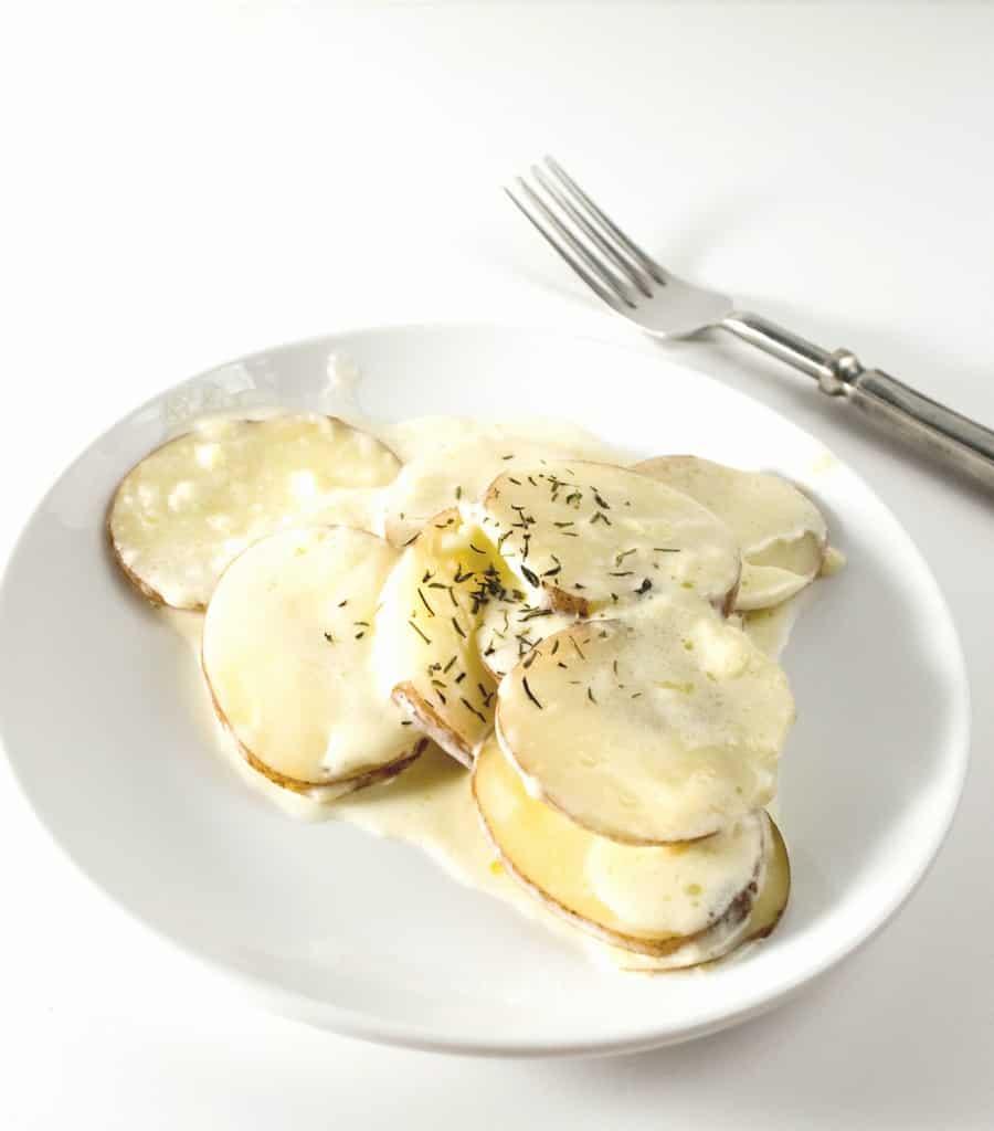 gratin-dauphinois-easy-vegetarian-recipe