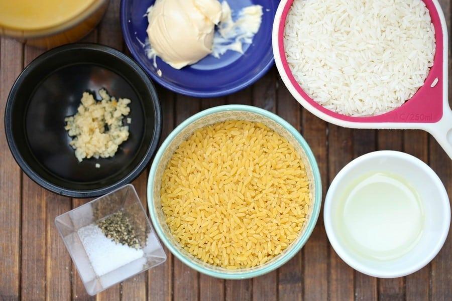 rice-pilaf-vegetarian-dinner-recipe