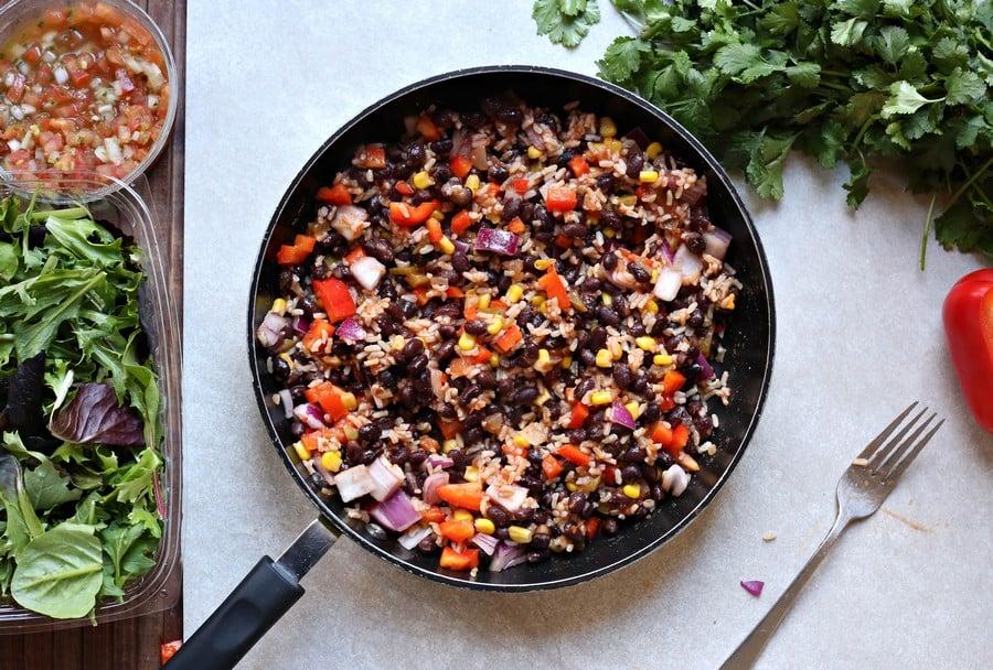 quinoa-salad-vegetarian-recipe